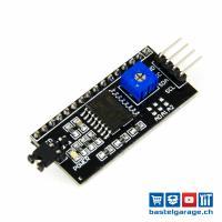I2C Schnittstelle PCF8574 für LCD Display