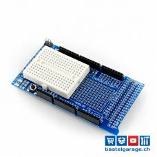 ProtoShield V3 für Arduino MEGA Prototyp Shield