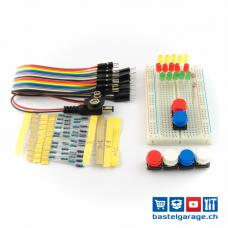 Zubehörset für Arduino Anfänger