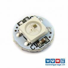 Neopixel WS2812B RGB LED