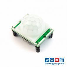 HC-SR501 PIR Bewegungsmelder Modul
