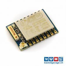 ESP-07 - ESP8266 WiFi Serial Modul Micro Controller