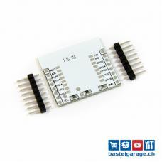 Adaptermodul ESP8266 für ESP-07 ESP-08 ESP-12