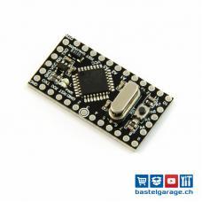 Arduino Pro Mini kompatibles Board ATmega 328P 5V