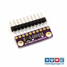 16 Bit 4-Kanal ADC Analog Digital Wandler I2C ADS1115