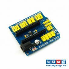 Prototype Shield V3 für Arduino Nano