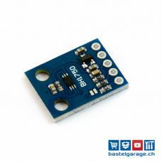 BH1750 GY-302 Digitaler Lichtsensor / Lichtstärke Sensor mit I2C