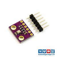 BME280 I2C Wetterstation Sensor Feuchtigkeit / Druck / Temperatur