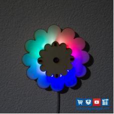 Bausatz Lampe mit Gestensteuerung / Arduino