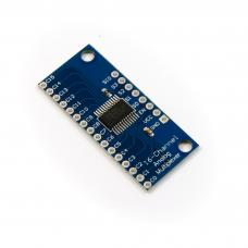 16-Kanal Analog/ Digital Multiplexer MUX CD74HC4067