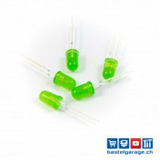 LED Grün 5mm