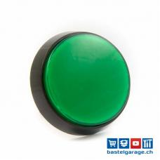 Arcade Taster Button beleuchtet 60mm - Grün