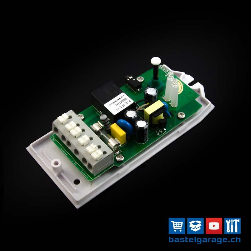 Sonoff TH16 WiFi Switch 16A