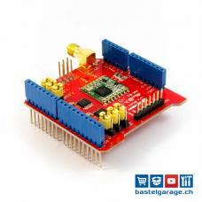 Dragino LoRa Shield - 868MHz v1.4 - Arduino