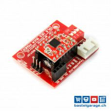 Single Schrittmotor Stepper Control Board A4988