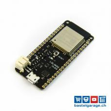 LOLIN32 V1.0.0 ESP32 Board 4 MB FLASH