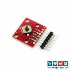5-Weg Mikro Joystick Breakout