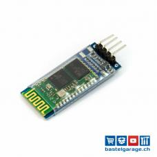 HC-06 Bluetooth Modul