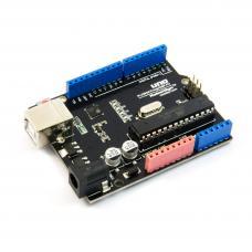 Arduino UNO kompatibles Board Atmega328P DIP