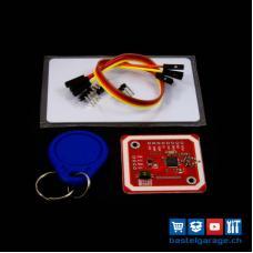 PN532 NFC RFID Modul V3 Set mit RFID Karte und Key