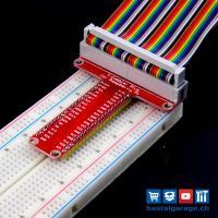 GPIO Expansion Board Plus für Raspberry Pi