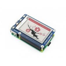 264x176, 2.7inch 3-Farben E-Ink Display Raspberry Pi HAT