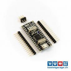 Nano kompatibles Board Atmega 328 Rev3 Löt