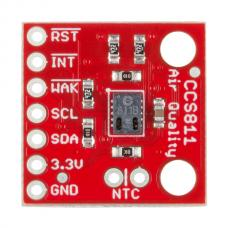 SparkFun CCS811 CO2 Air Quality Sensor