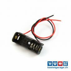 A23 12V Batteriefach / Batteriehalter