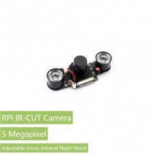 Raspberry Pi Kamera IR-Cut / Infrarot Nachtsicht