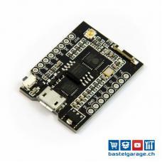 WeMos D1 mini PRO 32Mbit ESP8266