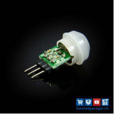 Micro PIR Bewegungsmelder Modul