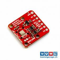 BME680 Breakout Luftfeuchtigkeits-, Druck-, Temperatur- & Luftgütesensor