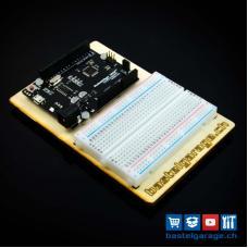 Breadboard-Halter für Arduino UNO und ESP8266 V2