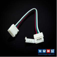 3pin Verbindungskabel 15cm für WS2812 LED Strip