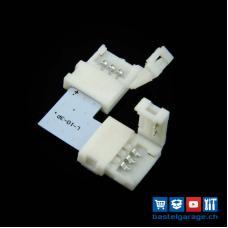 3pin Winkelstück für WS2812 LED Strip