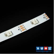 WS2812B - 30LED/m LED NeoPixel Strip 0.33m