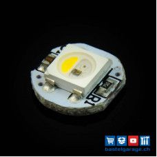 Neopixel SK6812 RGBCW LED