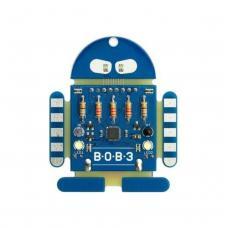 Lern Bausatz BOB3 Roboter