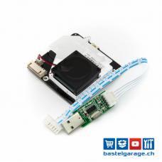 Nova SDS011 Feinstaubsensor