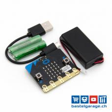 BBC micro:bit Essentials Kit