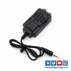 Sonoff Sensor Si7021 Temperatur und Luftfeuchtigkeitssensor