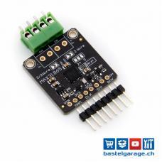 MAX31865 PT100 RTD Sensor Verstärker