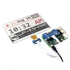 640x384 7.5inch 3-Farben E-Ink Display Raspberry Pi HAT