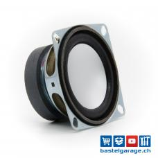 Lautsprecher 4Ohm 3W 50mm