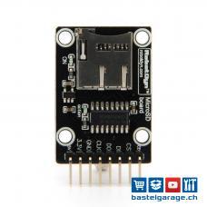 Micro SD Card Modul 3.3V / 5V