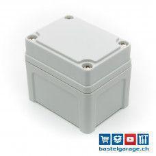 65x50x55mm IP67 Kunststoffgehäuse