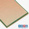 145x65mm Stripboard Prototyp PCB Platine