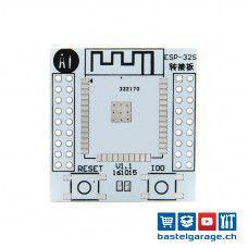 ESP32 Adaptermodul