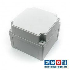 125x125x100mm IP67 Kunststoffgehäuse